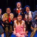 �THE 25th ANNUAL PUTNAM COUNTY SPELLING BEE� � Intrepid Shakespeare