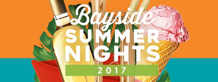 Bayside Summer Night 2017 - San Diego Symphony - Jazz 88.3 KSDS FM San Diego Worldwide Jazz88.org