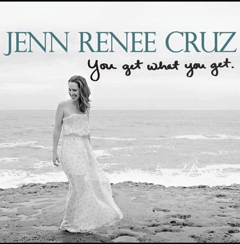 "Jenn Renee Cruz ""You Get What You Get"" On Jazz 88.3 September 7 2015"