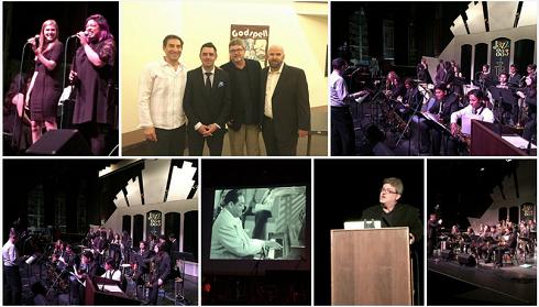 Duke Ellington Birthday Celebration Film Presentation and SDSCPA Concert
